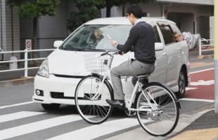 自転車じこ2